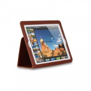 Чехол YooBao iPad 2 / iPad 3 / iPad 4 Executive Leather Case (темно-коричневый)