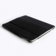 Чехол HOCO Three angle bracket case iPad 2 / iPad 3 / iPad 4 (черный)