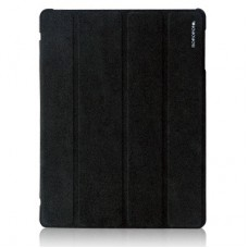 Чехол BOROFONE Ultra thin для iPad 2/ iPad 3 / iPad 4 (черный)
