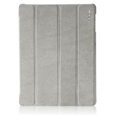 Чехол BOROFONE Ultra thin для iPad 2 / iPad 3 / iPad 4 (серый)