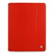 Чехол Just Case для iPad 2/iPad 3/iPad 4 (красный)