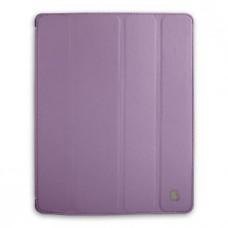 Чехол Just Case для iPad 2/iPad 3/iPad 4 (фиолетовый)