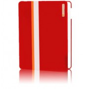 Чехол Borofone Business Series iPad 2 / iPad 3/ iPad 4 (красный)
