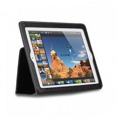 Чехол YooBao iPad 2 / iPad 3 / iPad 4 Executive Leather Case (черный)