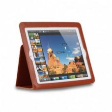 Чехол YooBao iPad 2 / iPad 3 / iPad 4 Executive Leather Case (коричневый)