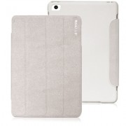 Чехол BOROFONE Ultra thin для iPad mini (cерый)