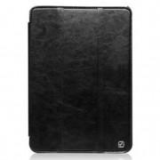 Чехол HOCO Crystal leather case (черный)
