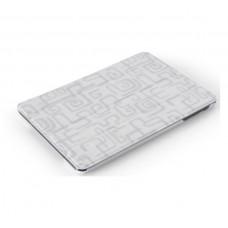 Чехол HOCO Leisure series case (белый)