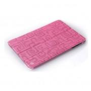Чехол HOCO Leisure series case (розовый)