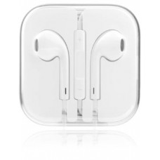 Наушники Apple EarPods для iPhone/iPod/iPad