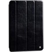 Чехол HOCO Crystal series Leather Case для Apple iPad Air 5 (черный)