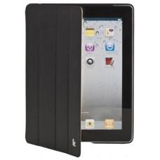 Чехол Jisoncase Executive Smart Case Premium для iPad 2/iPad 3/iPad 4(черный)