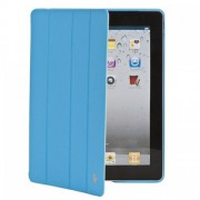 Чехол Jisoncase Executive Smart Case Premium для iPad 2/iPad 3/iPad 4(бирюзовый)