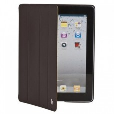 Чехол Jisoncase Executive Smart Case Premium для iPad 2/iPad 3/iPad 4(коричневый)