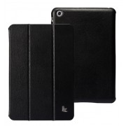 Чехол Jisoncase Executive Smart Case Premium для iPad mini (черный)