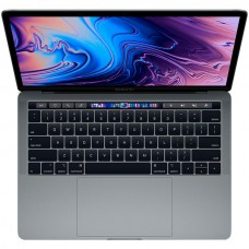 Ноутбук Apple MacBook Pro 13.3 i5 1,4/8Gb/128GB SSD Space Gray (MUHN2)