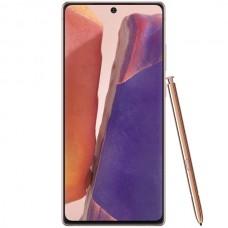 Samsung Galaxy Note 20 256Gb (Бронзовый) SM-N980F/DS