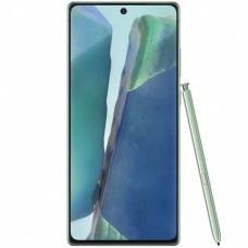 Samsung Galaxy Note 20 256Gb (Зеленый) SM-N980F/DS