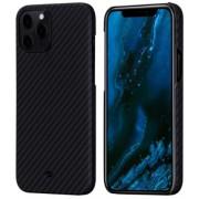 "Чехол Pitaka MagCase для iPhone 12 / 12  Pro 6,1""  (черно-серый)"