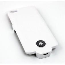 Чехол-аккумулятор Power Case для iPhone 5S/5 (белый)
