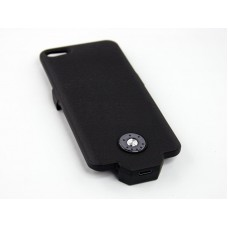 Чехол-аккумулятор Power Case для iPhone 5S/5 (черный)