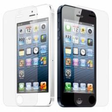 Защитная пленка для iPhone 5S/5 (глянцевая)