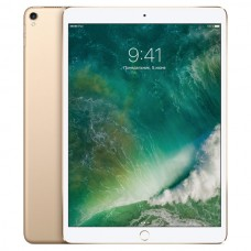 Apple iPad Pro 10,5 512Gb Wi-Fi + Cellular Gold