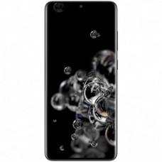 Samsung Galaxy S20 Ultra 128Gb (Черный) SM-G988B/DS