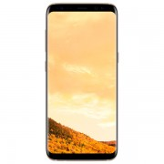 Samsung Galaxy S8 Plus 64Gb (Желтый топаз) SM-G955F