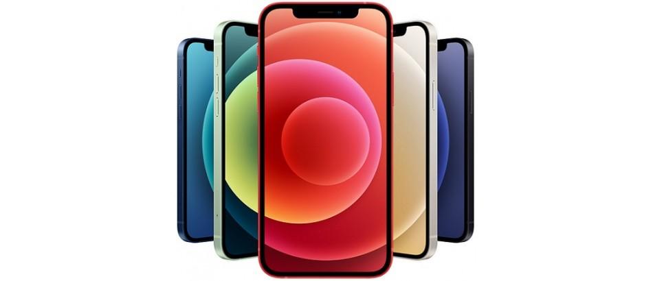 1АаiPhone 12
