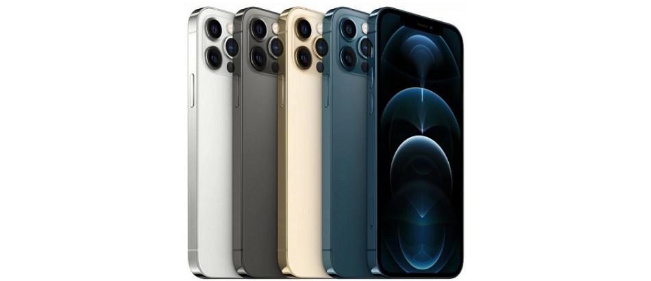 2iPhone 12 Pro