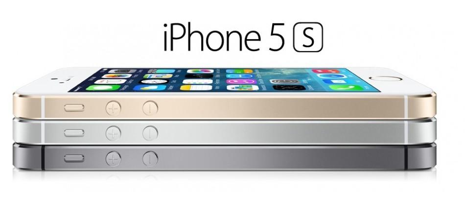 2iPhone 5S