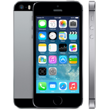 Apple iPhone 5S 16Gb Space Gray LTE
