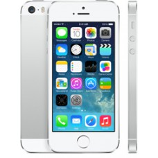 Apple iPhone 5S 16Gb Silver LTE