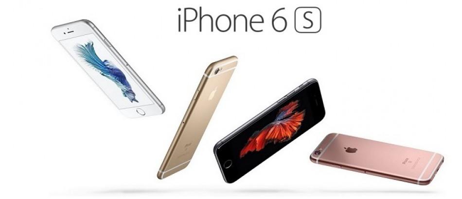 1АаiPhone 6s