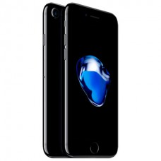 Apple iPhone 7 128Gb Jet Black (Черный оникс)