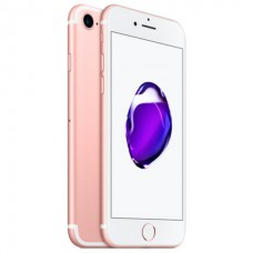 Apple iPhone 7 Plus 128Gb Rose Gold (Розовое золото)