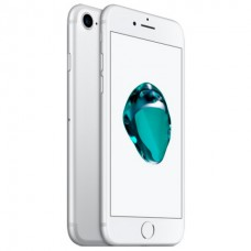 Apple iPhone 7 Plus 256Gb Silver (Серебристый)