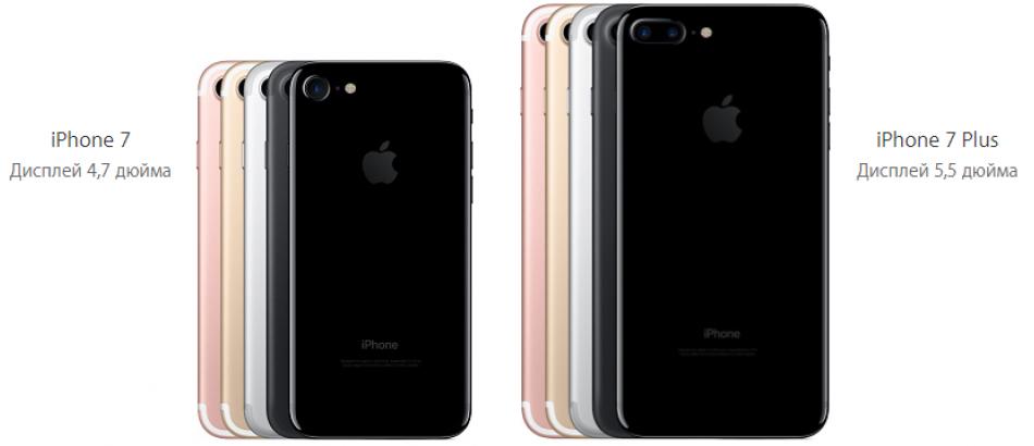 2iPhone 7