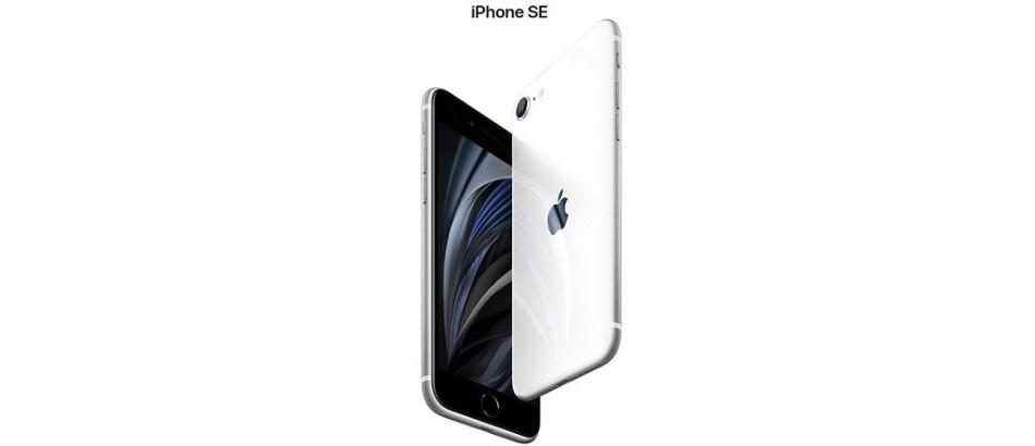 2iPhone SE